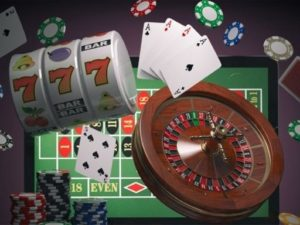 casino website has several exciting promotions to offer visitors